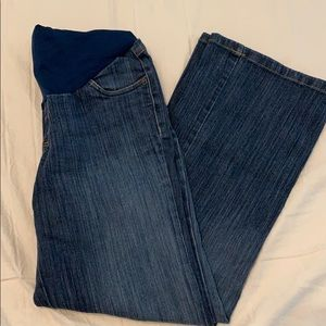 Motherhood Maternity Jeans